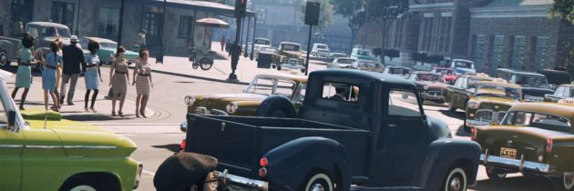 Handful Of Classic Tracks Revealed For Mafia 3
