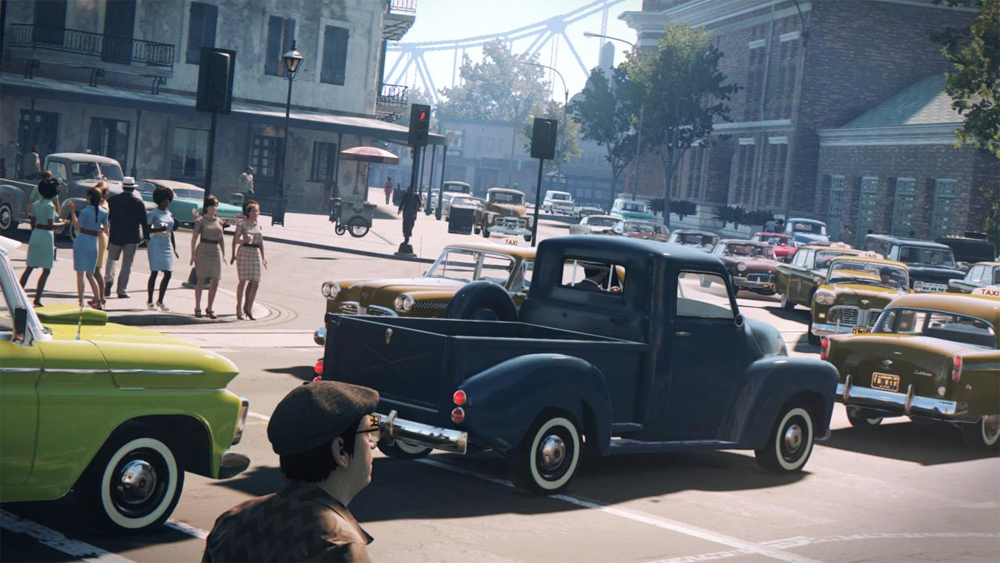 Take A Look At Mafia 3's Various City Districts