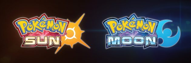 Z-Moves and New Pokémon Revealed in Latest Pokémon Sun and Moon Trailer