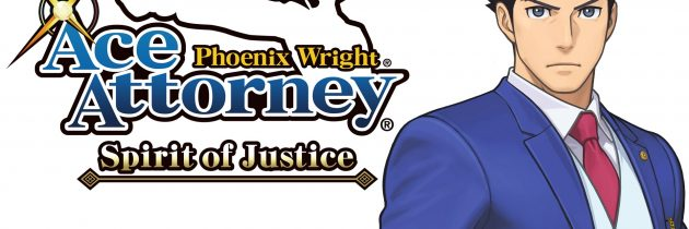 Ace Attorney Gets a September 8th Court Date, Plus New Game Details and Demo Announced
