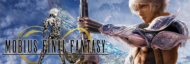 Mobius Final Fantasy Available Now in the West