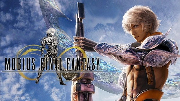 New Playable Character Arrives In Mobius Final Fantasy