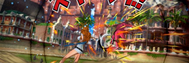 One Piece Burning Blood Coming To PC Next Month; New DLC Available For Consoles