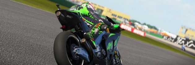 Valentino Rossi The Game Is Now Available