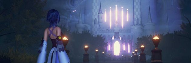 New Kingdom Hearts 2.8 Extended Trailer Released