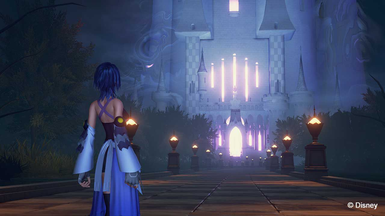 New Trailer for Kingdom Hearts 2.8