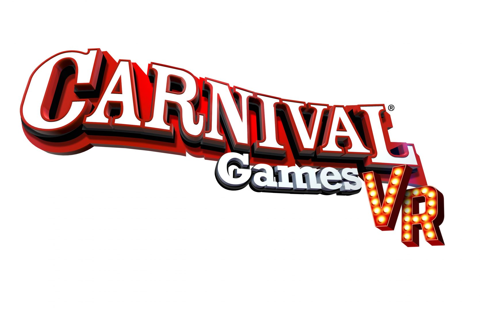 2K Announces First VR Game; Carnival Games VR