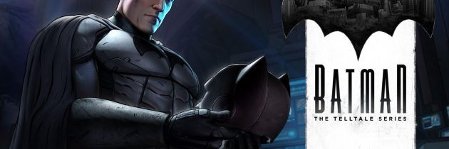 Batman Episode 2 Releases This Month