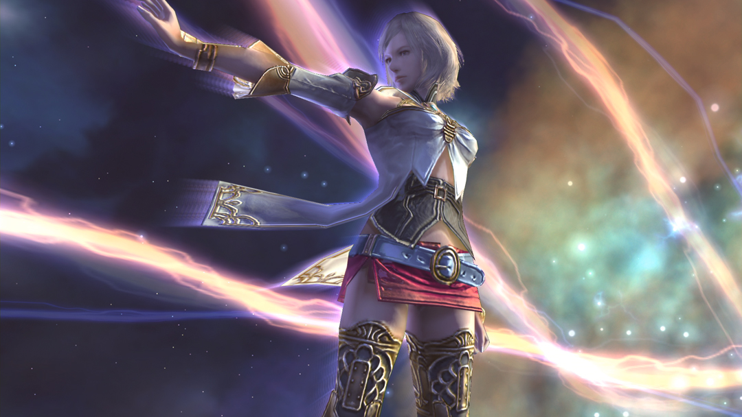 Glory to the Beautiful World of Ivalice in Final Fantasy XII The Zodiac Age TGS Trailer