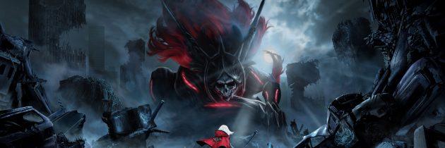 Review: God Eater 2: Rage Burst
