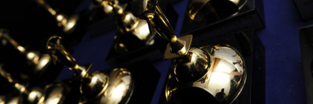The Golden Joystick Awards 2016 Will Be Streamed on Youtube