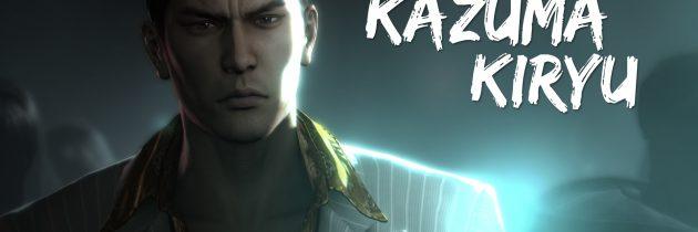 New Yakuza 0 Trailer Shows Kazuma Kiryu's Origins