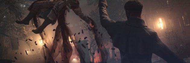 Dontnod Reveals Details About Vampyr's Combat