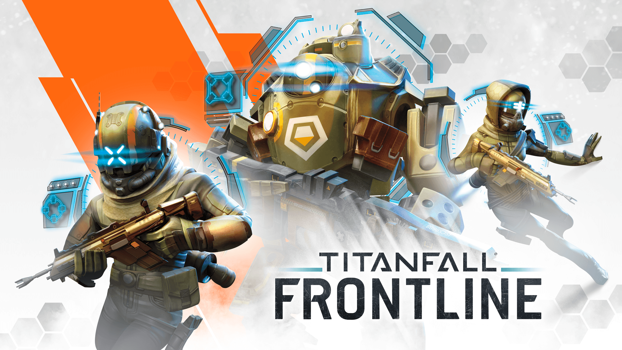 Titanfall Coming To Mobile Devices