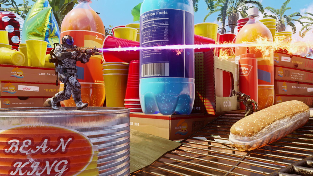 New Black Ops 3 DLC Out Today For PS4