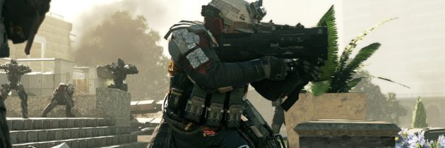 Call of Duty: Infinite Warfare Beta Scheduled Revealed