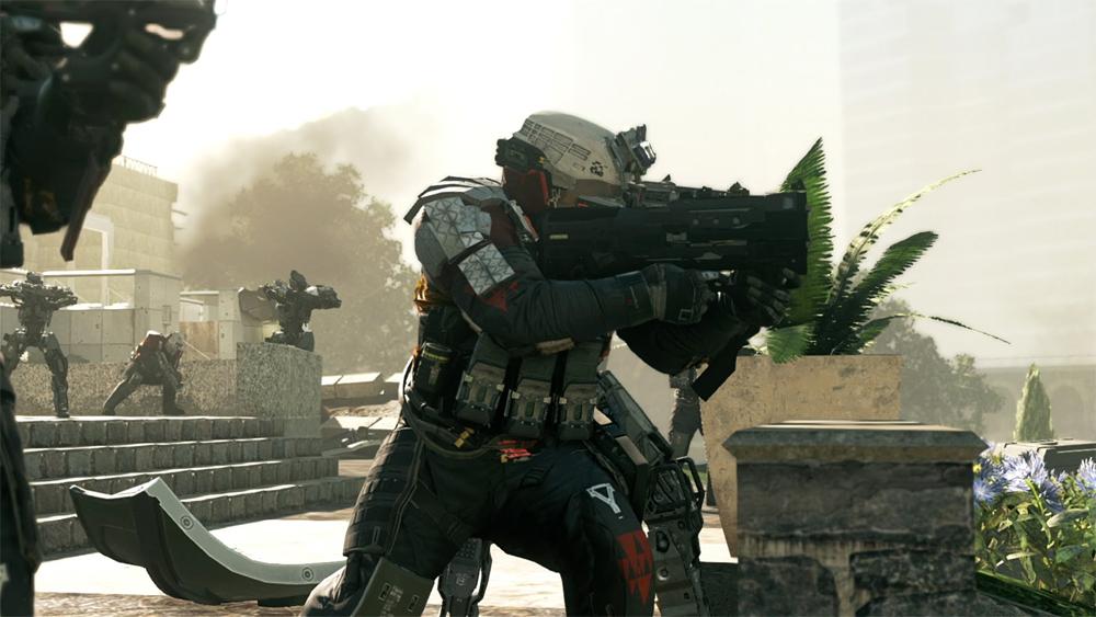 Call of Duty: Infinite Warfare Beta Scheduled Revealed