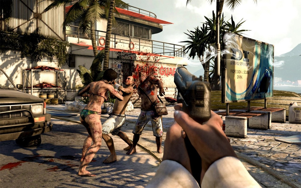 One Hour Tour: Dead Island: Riptide Complete Edition