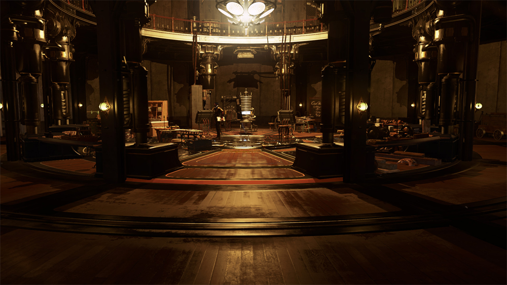 Dishonored 2 Playable At EGX