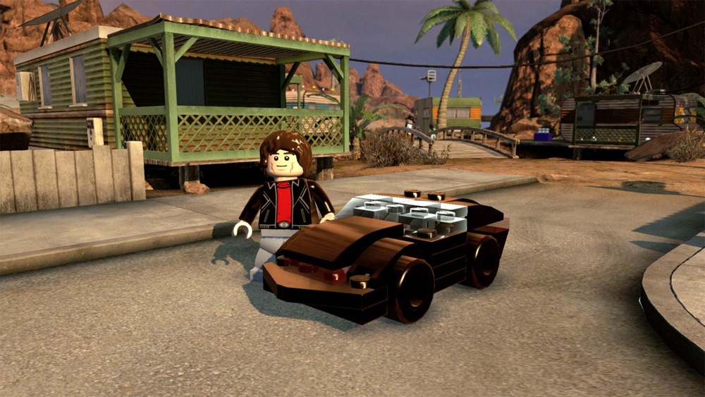 New Lego Dimensions Expansions Announced For February 2016