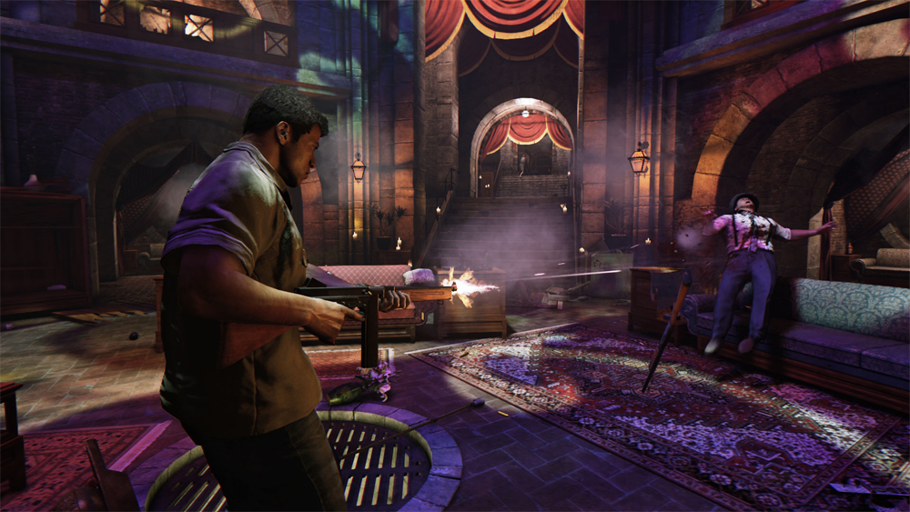 Take A Trip To New Bordeaux As Mafia 3 Is Now Available
