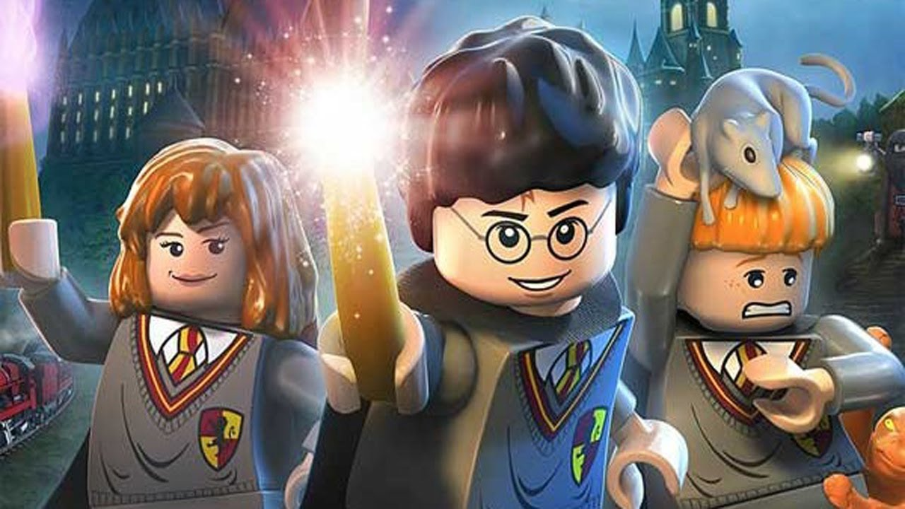 LEGO Harry Potter to return on the PS4