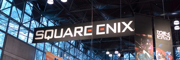 Square Enix to Announce New Action Game Next Week