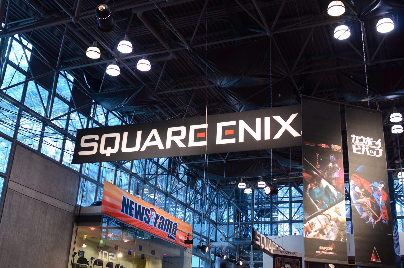 MCM 2016: Square Enix Cosplay Roundup!