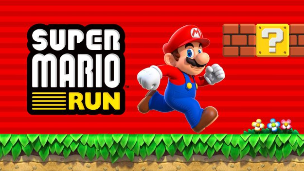 Super Mario Run Announced and Coming First to iOS