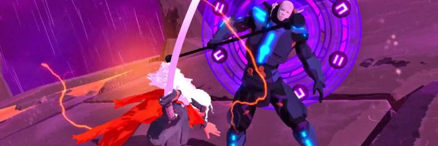 Developer Confirms Furi Will Be Coming to Xbox One