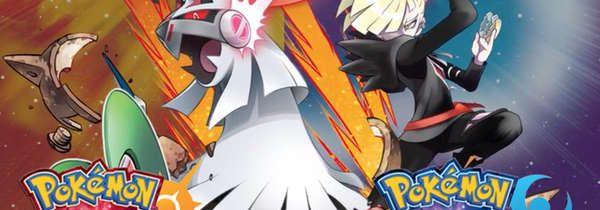 Brand New Characters and Pokémon Announced for Pokémon Sun and Moon