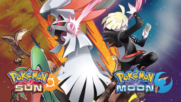 Brand New Characters and Pokémon Announced for Pokémon Sun and Moon