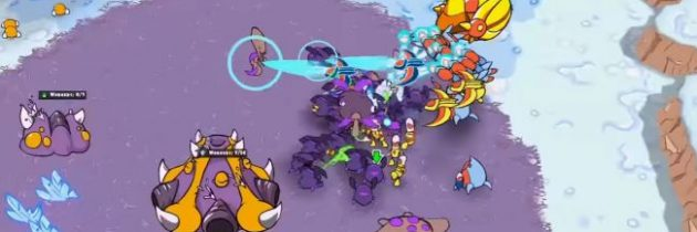StarCraft gets a helluva lot more colourful
