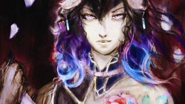 Castlevania Spiritual Successor Bloodstained Ritual of the Night to be Published by 505 Games