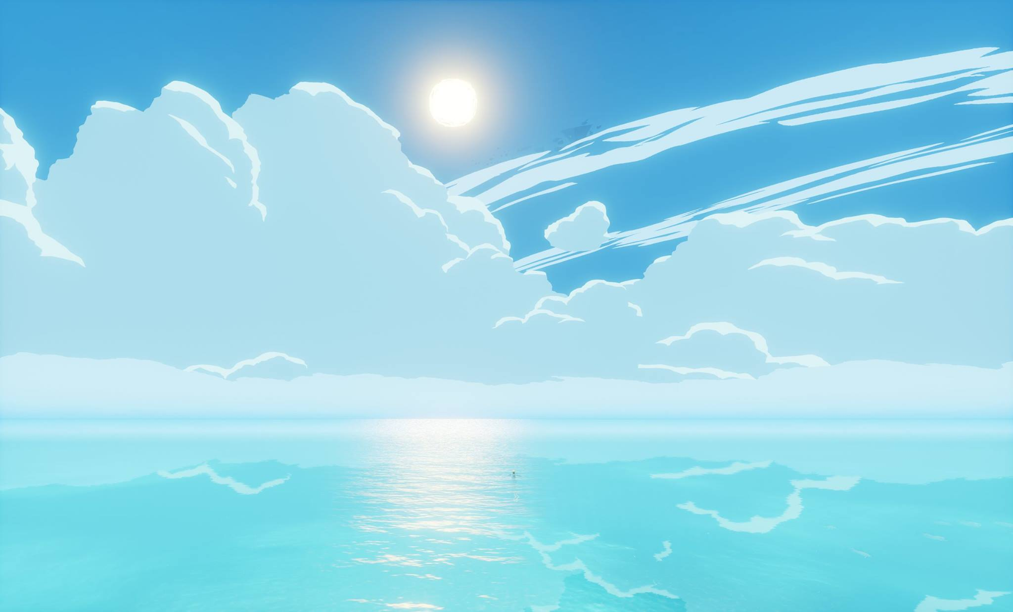 ABZÛ Coming To Retail Early 2017