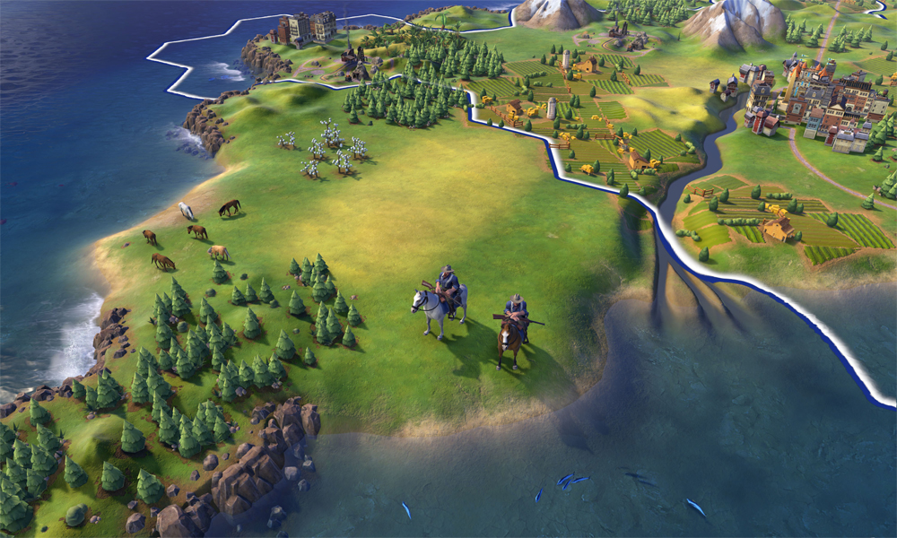 How-To Video Series For Sid Meier's Civilization VI