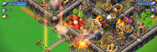 Age of Empires: Castle Siege Celebrates Two Years with Patch 1.21