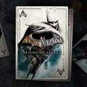 Batman Readies His Utility Belt Once Again for Another Night in Batman: Return to Arkham