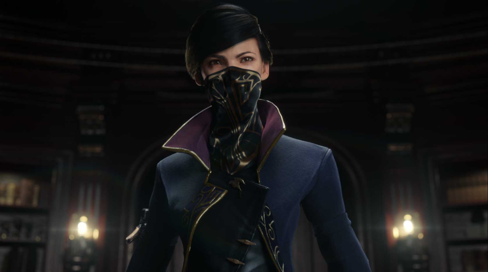 Chaos Theory: Dishonored 2 Preview