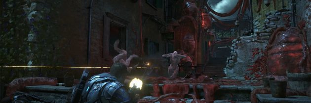 New Maps Coming In The Next Gears Of War 4 Update