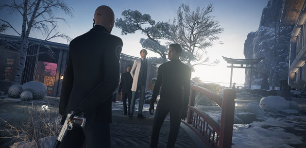 Hitman Season Finale Set To Hit This Month