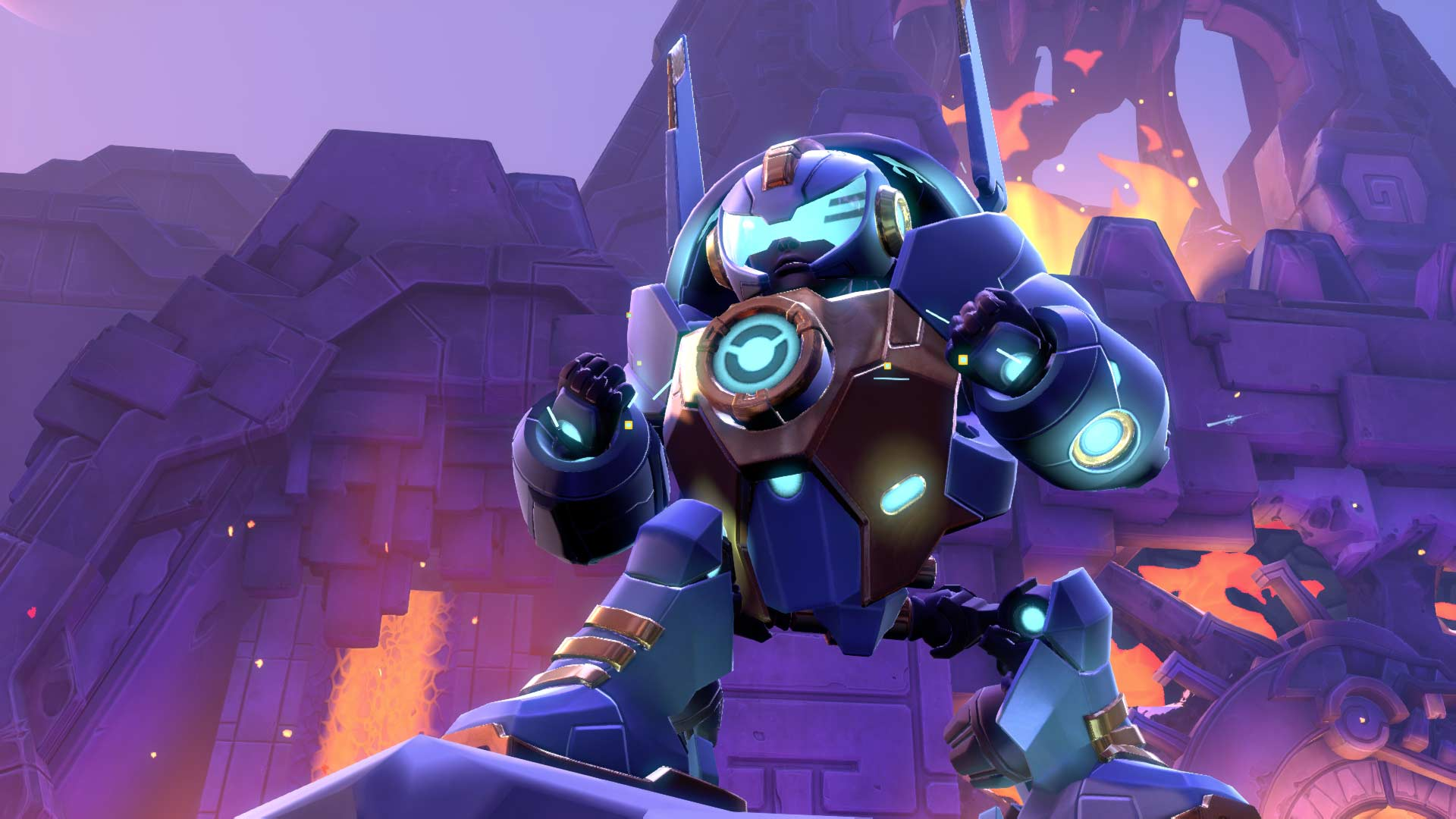 New Character Available In Battleborn For Season Pass Holders