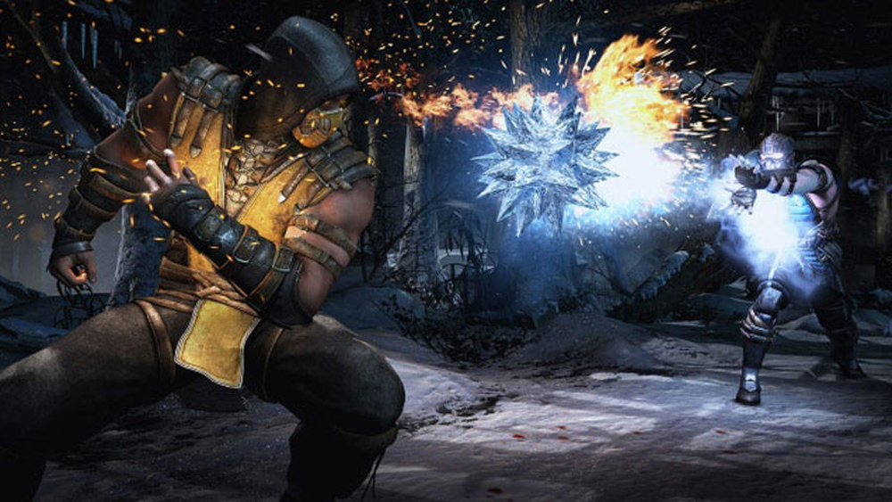 Mortal Kombat XL Finally Launches For PC
