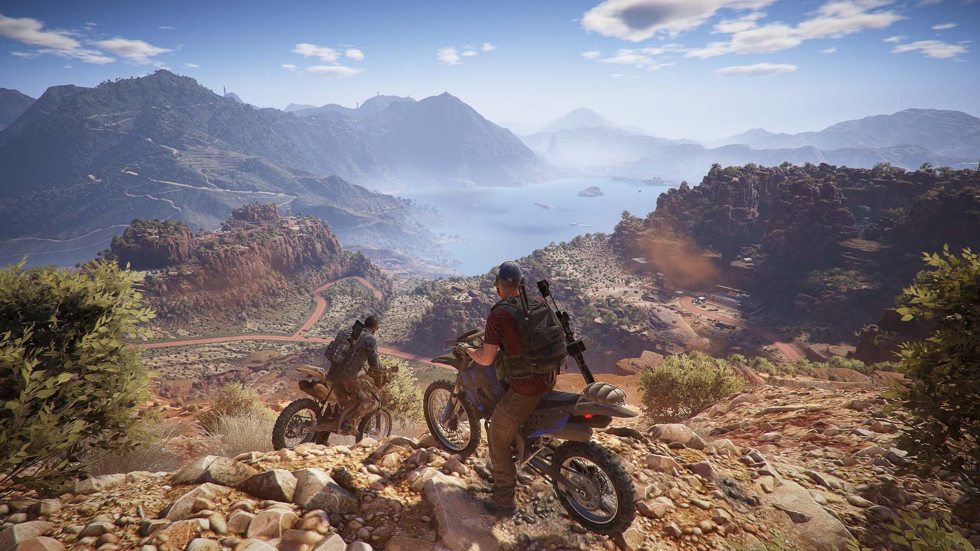 Have a Stealthy Look at Tom Clancy's Ghost Recon Wildlands: El Pozolero Walkthrough