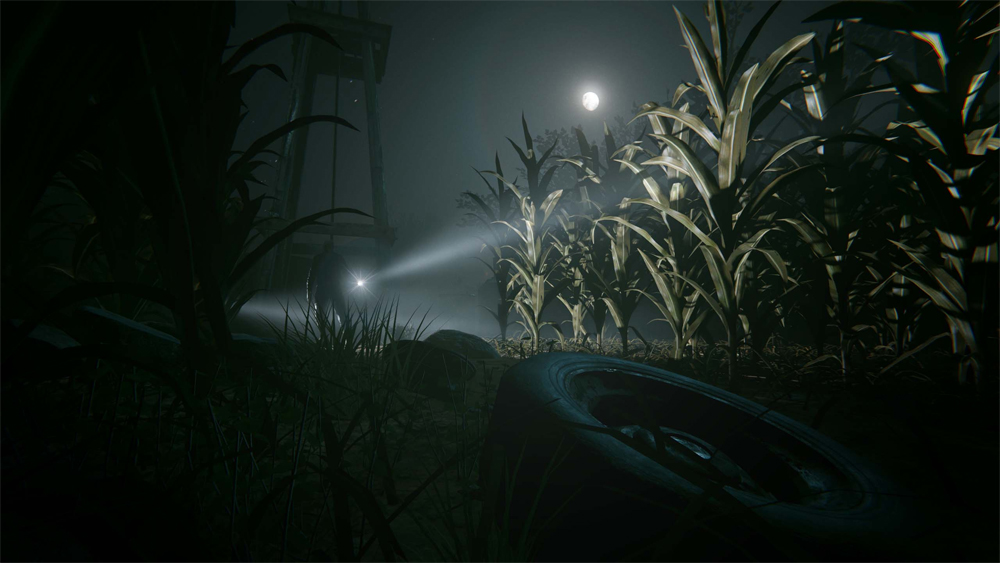 Get Those Diapers Ready, Outlast Trinity Launches Physically on April 28th