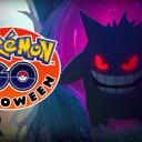 A wild Halloween appears on Pokémon Go!