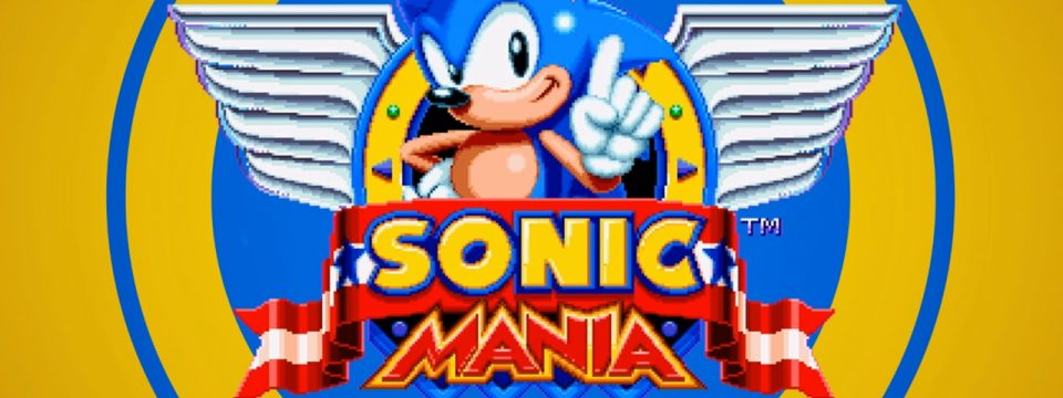 Review: Sonic Mania