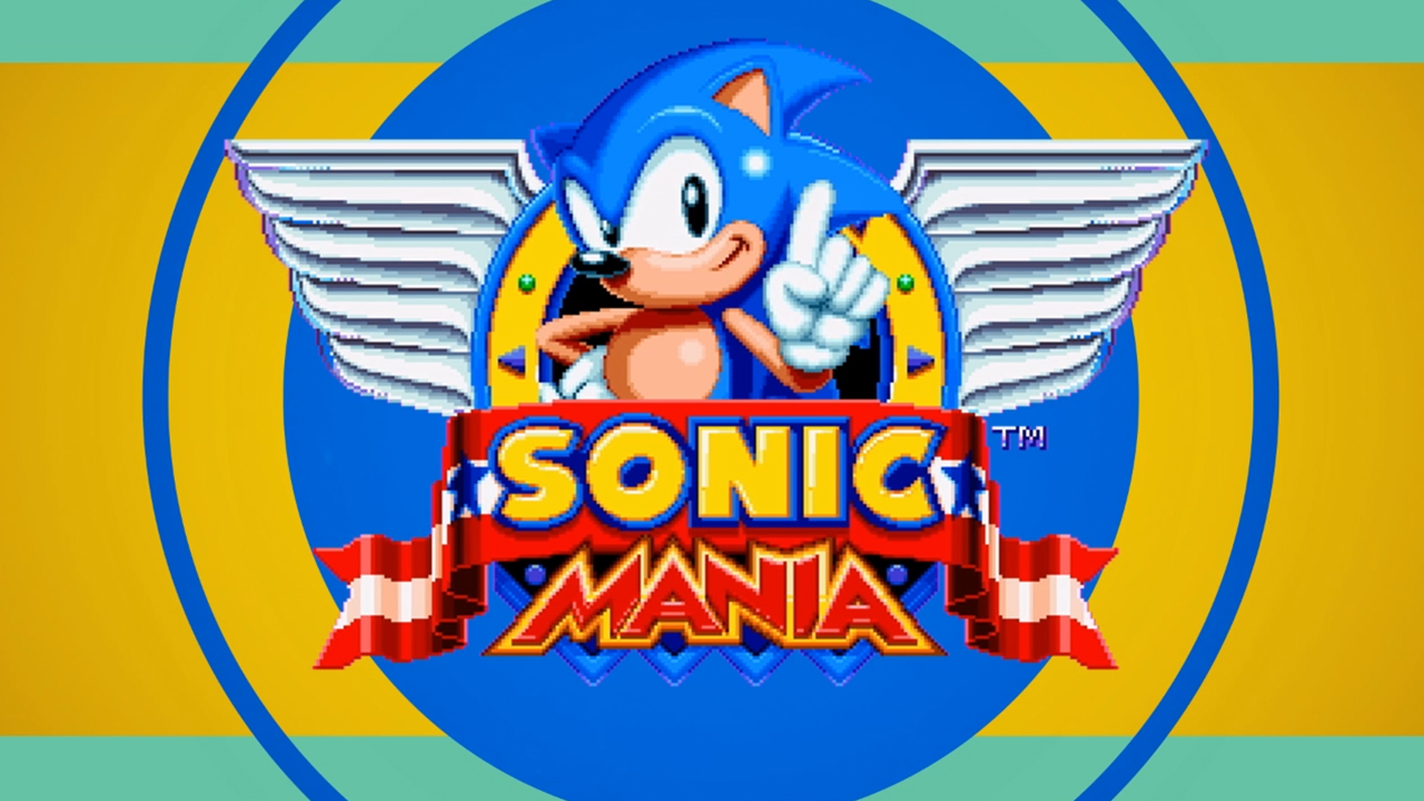 GGS Trophy Hunter: Sonic Mania