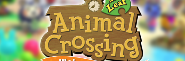 Nintendo Direct: Animal Crossing: New Leaf – Welcome Amiibo Announced!