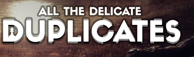 Beta Now Live For All the Delicate Duplicates